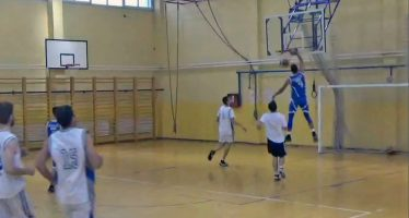 Niš Reunion predvođen atraktivnim Mitrovićem dominira AKL B ligom (VIDEO)