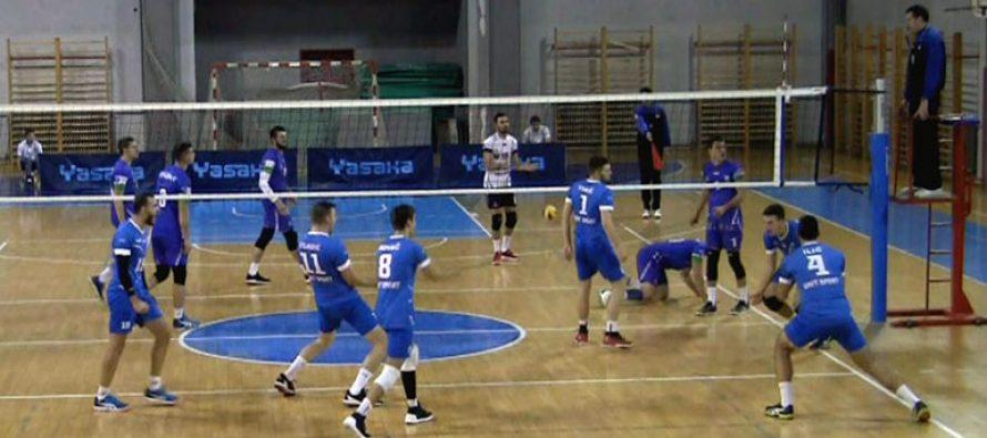 Odbojkaši Niša u seriji loših rezultata (VIDEO)