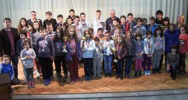 Održano tradicionalno kadetsko prvenstvo Grada Niša (VIDEO)