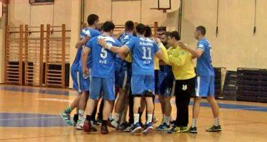 Rukometaši Železničara osvojili turnir u Beogradu