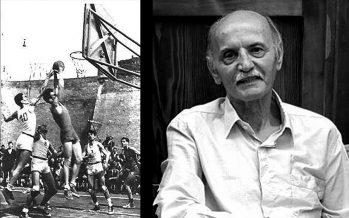 Preminuo profesor Ivan Jovanović – jedan od pionira niške košarke
