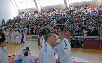 """""""Novogodišnji sportski dan"""" u Aleksincu"""