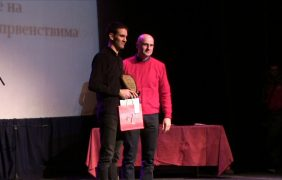 Nagrađeni najbolji sportisti Aleksinca u 2017. (VIDEO)