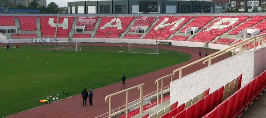 U prodaji ulaznice za mečeve mlade fudbalske reprezentacije Srbije na Čairu