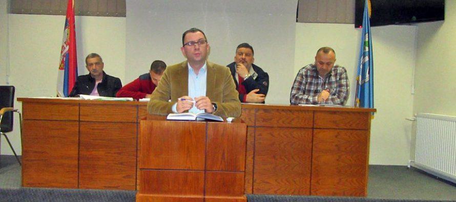 Izabran novi predsednik FK Vlasina