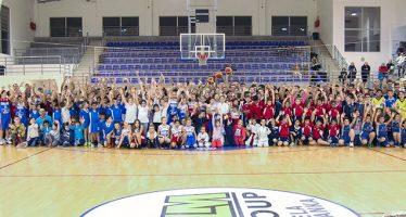 Omasovljavanje sporta u Beloj Palanci – kurs od kog se ne odstupa (VIDEO)
