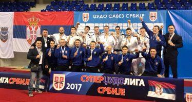 Kinezis vicešampion Srbije za 2017.godinu!!!