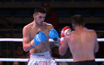 """Kik-bokseri Niša najbolji na """"Balkans best  fighters""""-u (VIDEO)"""