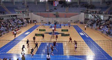 Završen Svetosavski turnir u odbojci (VIDEO)