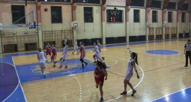 Treća pobeda u nizu košarkašica Studenta (VIDEO)