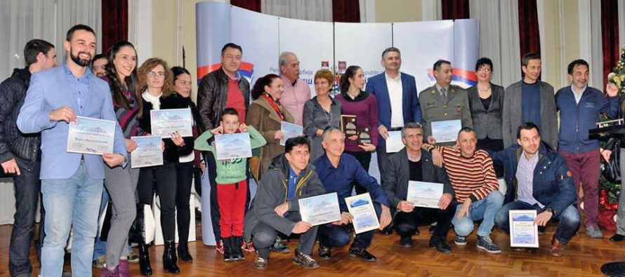 Planinari Niša obeležili uspešnu godinu (VIDEO)