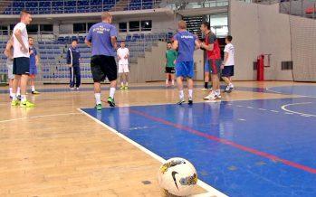 Nišlije u reprezentaciji na Futsal Euru 2018 u Sloveniji (VIDEO)