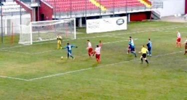 Radnički ispusti pobedu u Čačku. Meč sa Partizanom odložen za subotu