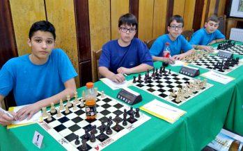 """Uspeh šahista """"Osnovca"""" na međunarodnom turniru u Bugarskoj"""