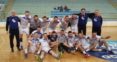 Rukometaši Želje na finalnom turniru Kupa Srbije