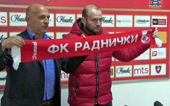 """""""Niški Dijego Simeone"""" izdržao samo mesec i po dana. Novi strateg želi """"plasman u Kup UEFA"""" (VIDEO)"""