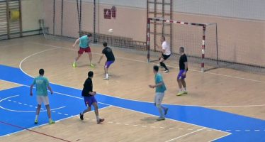 "Završena je Zimska futsal liga FSO Aleksinac – pobedili ""Klinci"" (VIDEO)"