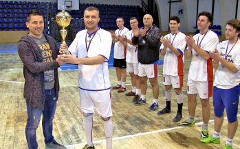 Ekipa Doma zdravlja iz Donje Gušterice osvojila turnir RTS-a u Nišu (VIDEO)