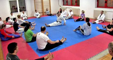 """Mi, Vi, Oni…"" – Karate-Do klub ""Ki"" (VIDEO)"