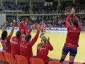 Švedska pala posle velikog preokreta – Katarina Tomašević zaključala mrežu u drugom delu (VIDEO)