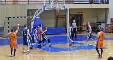 "Košarkaši ""Ferpleja"" bez poraza do višeg ranga takmičenja (VIDEO)"