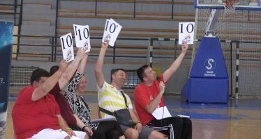 Sve desetke za organizaciju međunarodnog All star vikenda amaterske košarke (VIDEO)