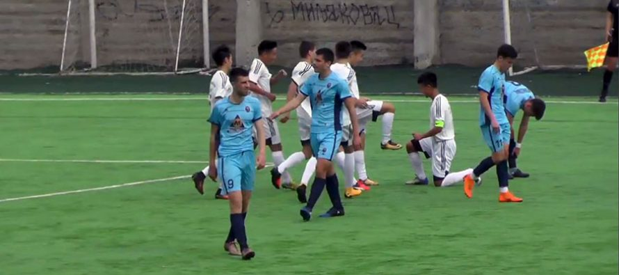 Majstorije Kineza za pobedu Piroćanaca  (VIDEO)