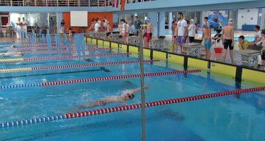 Otvoreno prvenstvo Niša u plivanju po deveti put okupilo takmičare iz regiona (VIDEO)