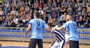 Želja protiv Kaerjenga u prvom kolu kvalifikacija EHF kupa