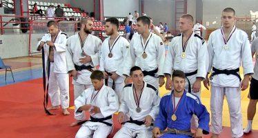 Džudisti Kinezisa dominantni na Univerzitetskom prvenstvu Srbije (VIDEO)