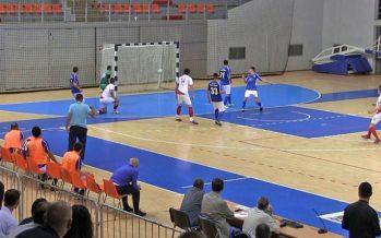 Futsaleri Kalče sa lepom prednošću idu na revanš u Novi Pazar (VIDEO)