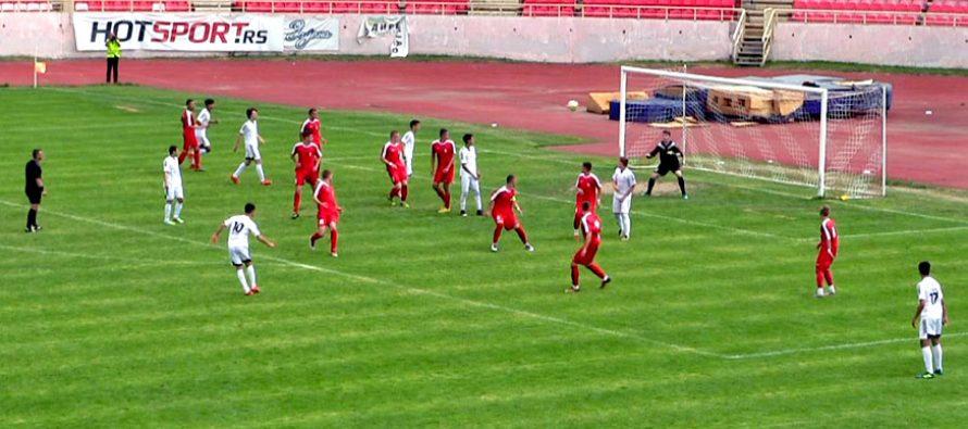 Omladinska liga Srbije: Nišlije obezbedile opstanak – Piroćanci se sele u niži rang (VIDEO)