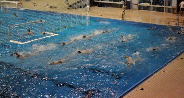 Polufinalni turnir za igrače do 17 godina za vikend u Nišu