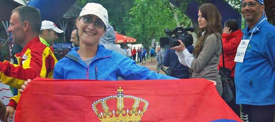 Uspeh atletičara niškog Radničkog na Palićkom ultramaratonu