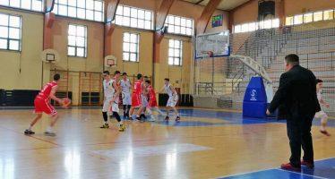 """Pionirska košarka – """"jugoistok"""" bez predstavnika u završnici"""