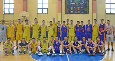 OKK Junior osmi put domaćin Kupa cara Konstantina
