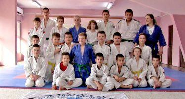 Veliki uspeh džudista Aleksinca (VIDEO)