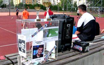 Uspešno organizovan humanitarni turnir za pomoć Aleksandru Nikoliću (VIDEO)