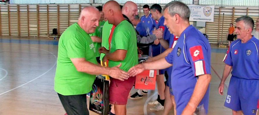 Sportsko druženje sa Slovencima dugo više od tri decenije (VIDEO)