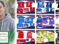 Aukcija dresova za pomoć Aci