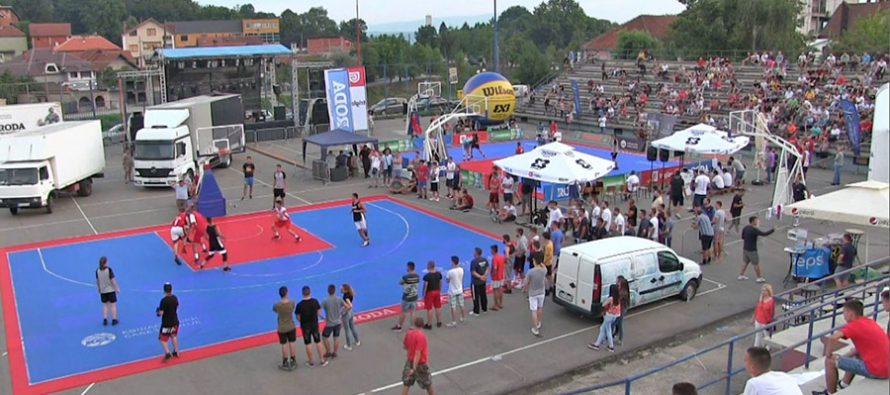 3×3 turnir u Aleksincu pripao Sremskoj Mitrovici (VIDEO)