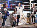Humane Nišlije kupovale dresove za pomoć Aci (VIDEO)