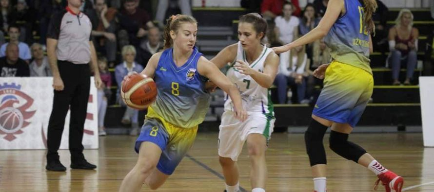 Mina Đorđević i dalje košarkašica Studenta