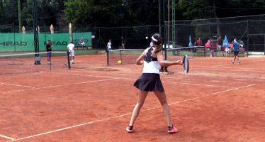 Pripreme juniorske reprezentacije u Nišu (VIDEO)
