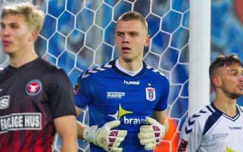 Aleksandar Jovanović sjajno započeo novu sezonu u Orhusu (VIDEO)