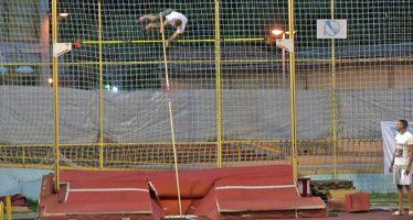 Nema uslova za ozbiljnije bavljenje atletikom (VIDEO)