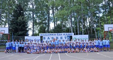 """Basket story"" – Nova košarkaška priča KK ""Ferpleja"" (VIDEO)"