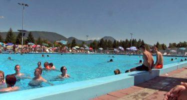 Babušnički bazen mami kupače iz celog regiona (VIDEO)
