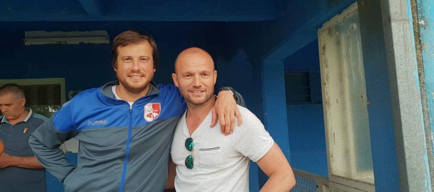 Jovanović ponovo sportski direktor Radničkog