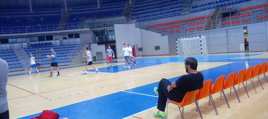 Počinje SEHA liga: Želja dočekuje Vojvodinu